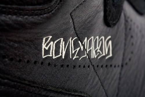 neighborhood x stussy x nike boneyards terminator
