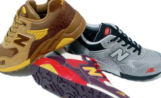 New Balance MT580J Luggage Collection