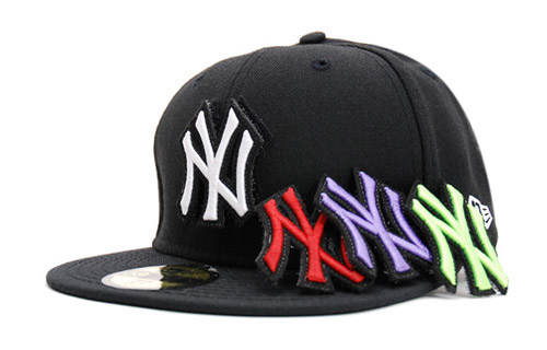 New Era 59FIFTY Change Up Fitted Cap
