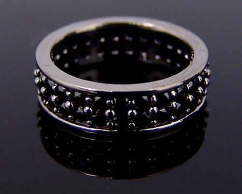 Nexus VII Cubic Zirkonia Ring