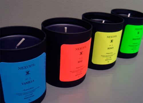 Nexus VII Original Candle