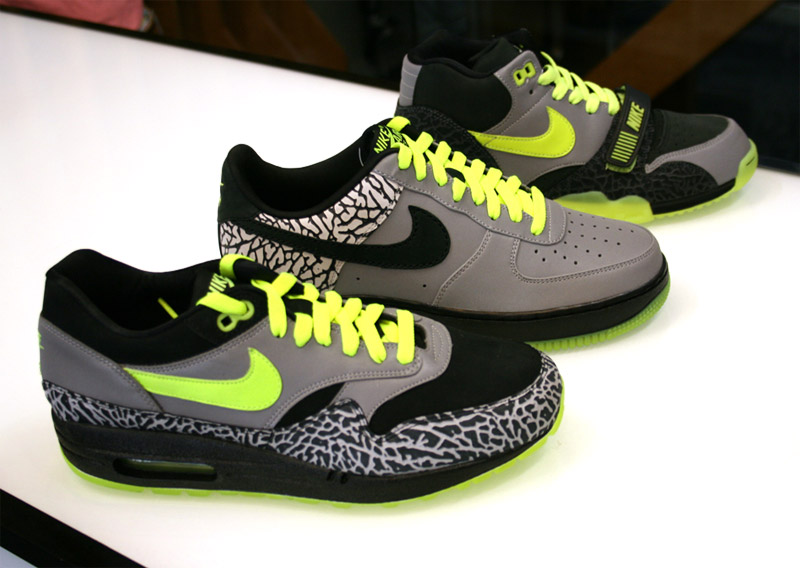 Nike 112 Pack by DJ Clark Kent