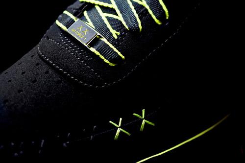 Nike 1World Air Force 1 by KAWS