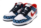 """Nike 6.0 Dunk Low """"Stars Red White Blue"""""""