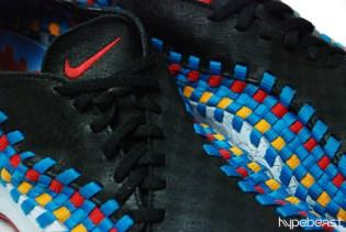 "Nike Air Footscape Woven ""Dragon Boat Festival"""
