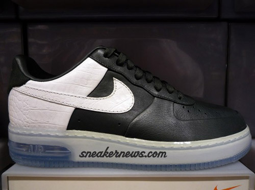 Nike Air Force 1 New York Jets