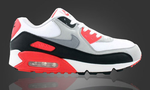 Nike Air Max 90 Infrared 2008 Retro