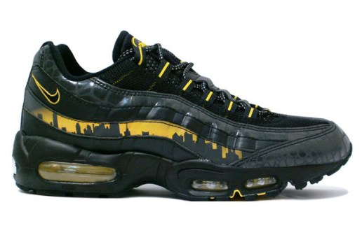 Nike Air Max 95 New York City Exclusive