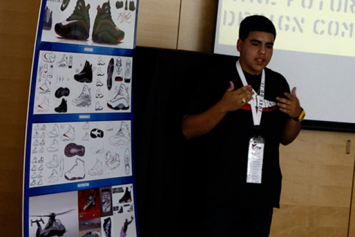 Nike Future Sole Design Competition Recap