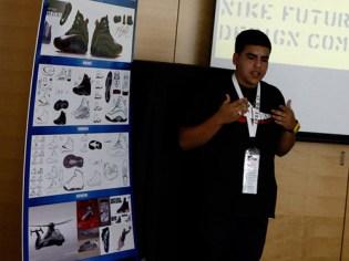 Nike Future Sole Design Competition Recap
