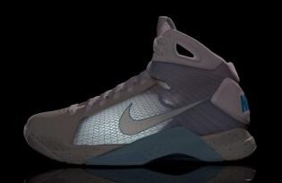 Nike Unveils Hyperdunk 2015