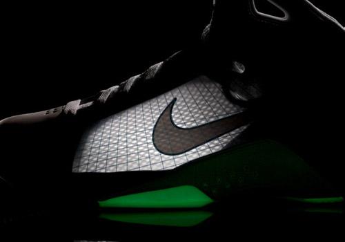 """Nike Hyperdunk """"Marty McFly"""" Release"""