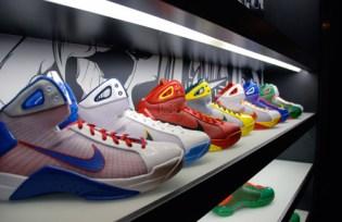 Nike Hyperdunk Olympic Series