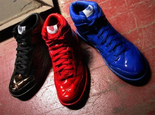 "Nike ""Octagon Quilted"" Dunk High"