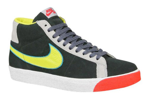 Nike SB 2008 August Releases