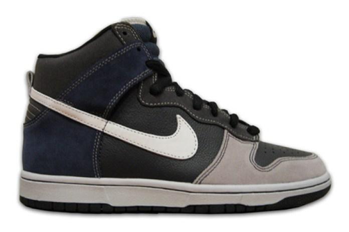 "Nike SB Dunk High ""Un-Futura"""