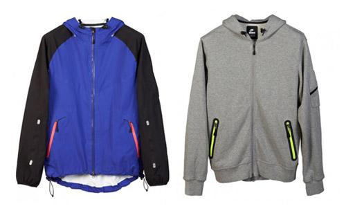 Nike Sportswear 2008 Fall/Winter Pinnacle Collection