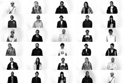 Nike Sportswear - Global Influencer Mini Interviews