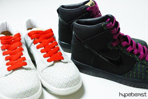 Nike Sportswear Womens Dunks