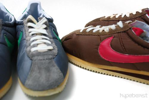 Nike Vintage Running LDV | Cortez