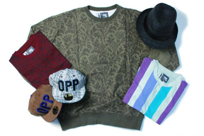 One People Project 2008 Fall Collection