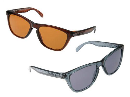 Original Fake x Oakley Sunglasses