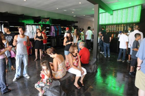 primitive grand opening
