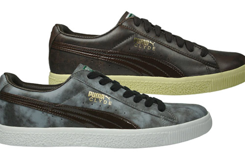 Puma Clyde Cloud L