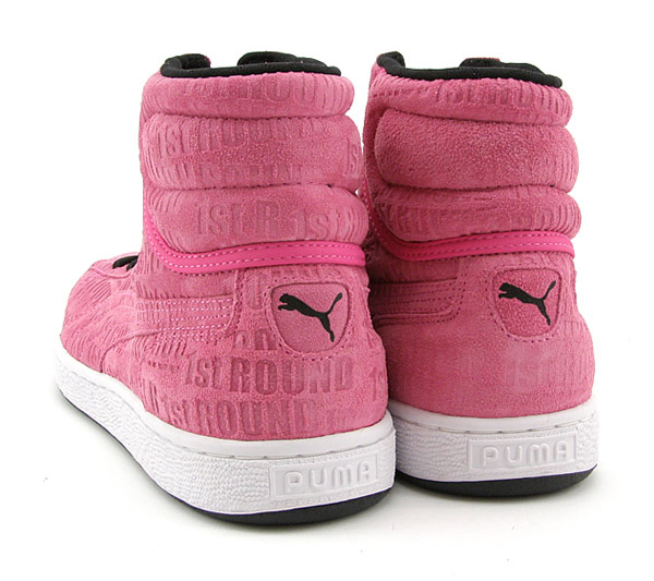 puma first round color pack