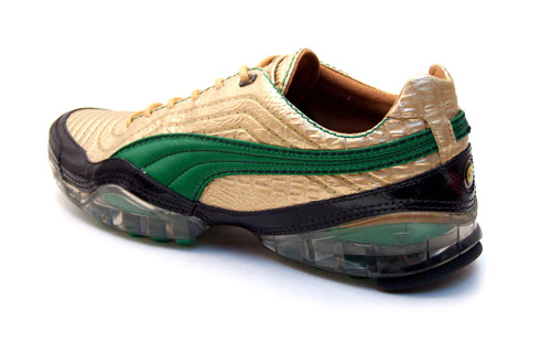 Puma Runway Collection - Cell Meio