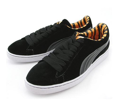 Puma Suede Animal Pack
