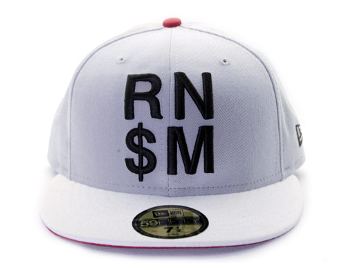 Ransom 2008 Summer 2008 New Era 59FIFTY Caps