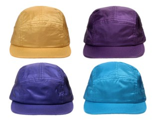 Ransom Rip-Stop 5-Panel Hats