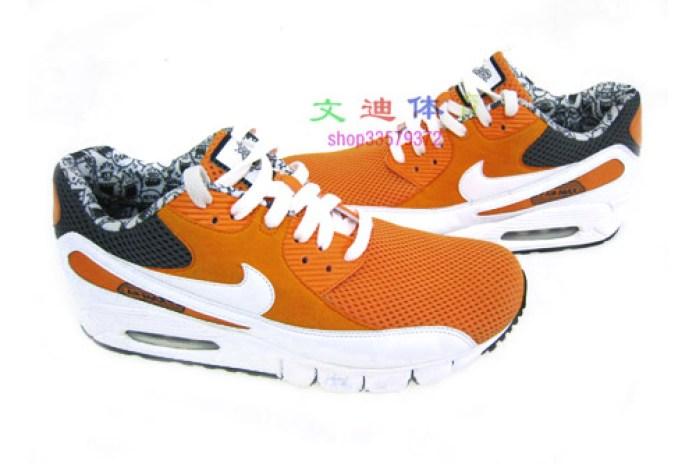 Kevin Lyons x Nike Air Max 90 Current