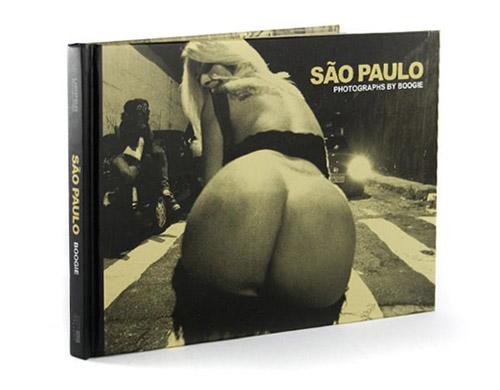 sao paulo by boogie