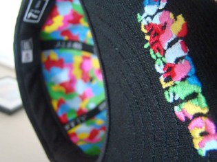 Sneaker Pimps x New Era 59FIFTY Fitted Cap