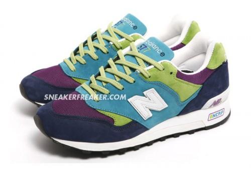 sneakersnstuff x new balance 577 2