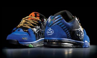 Sprint 2 Queens x Goliath x DC Shoes