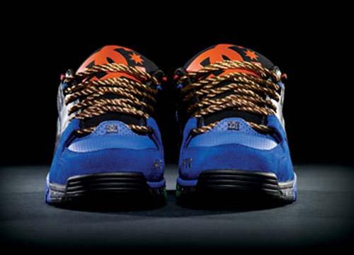sprint 2 queens x goliath x dc shoes