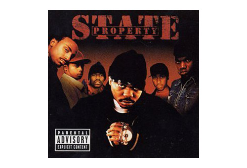 State Property: Ready For War