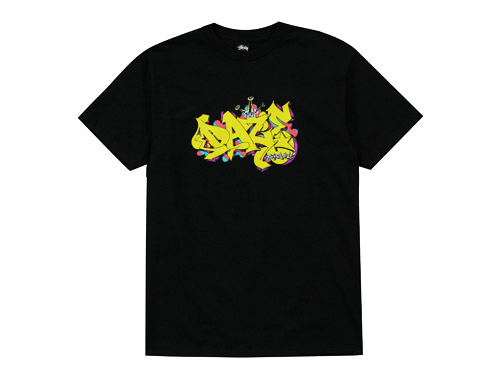 Stussy Daze Crown Tee