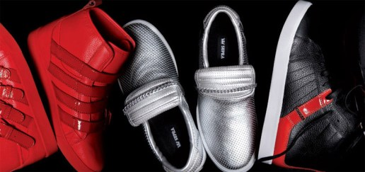 Supra NS 2008 Fall Collection