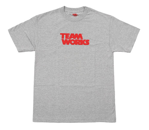 Teamworks 2008 Summer Tees