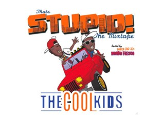 The Cool Kids: That's Stupid (The Mixtape)