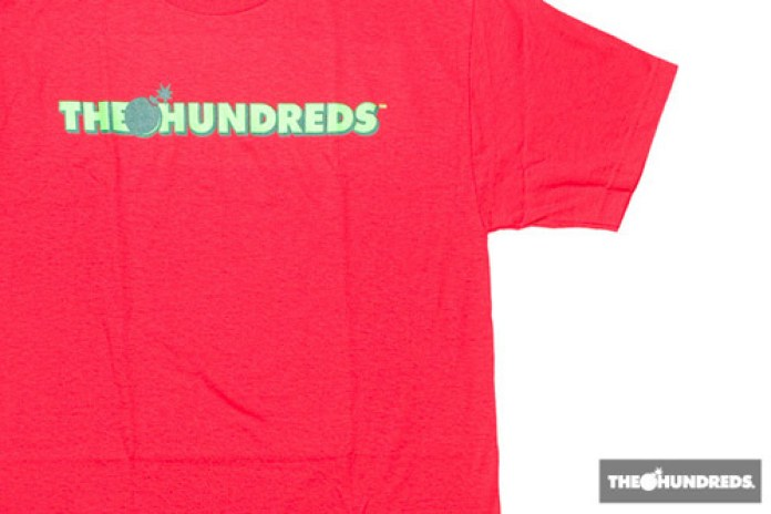 The Hundreds 5th Anniversary Collection