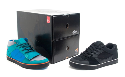 the hundreds x livestock x es footwear