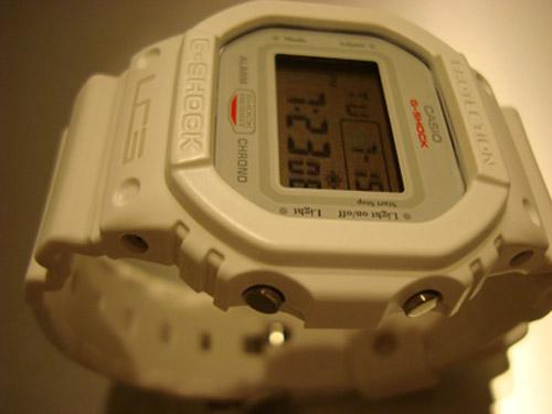 UCS x G-Shock