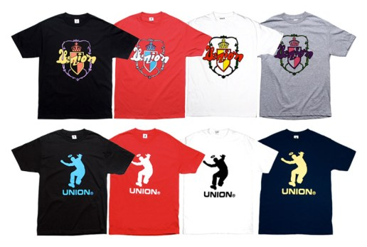 Union 2008 Summer Collection