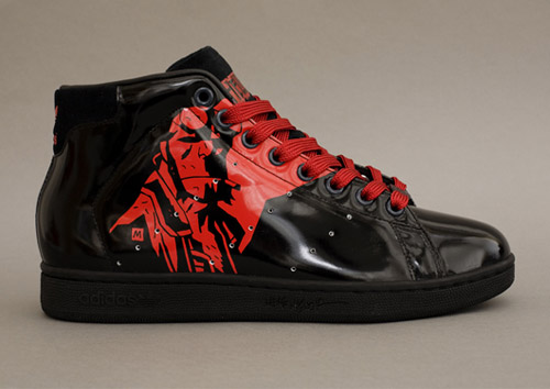 Universal Pictures x adidas - Hellboy II Stan Mid