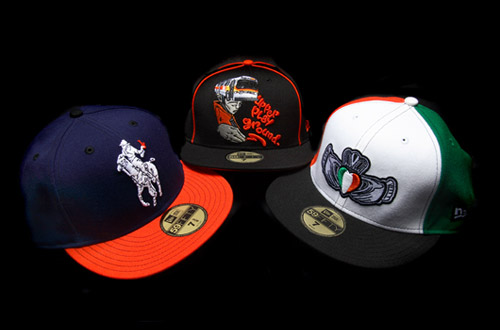 Upper Playground New Era 2008 July Releases